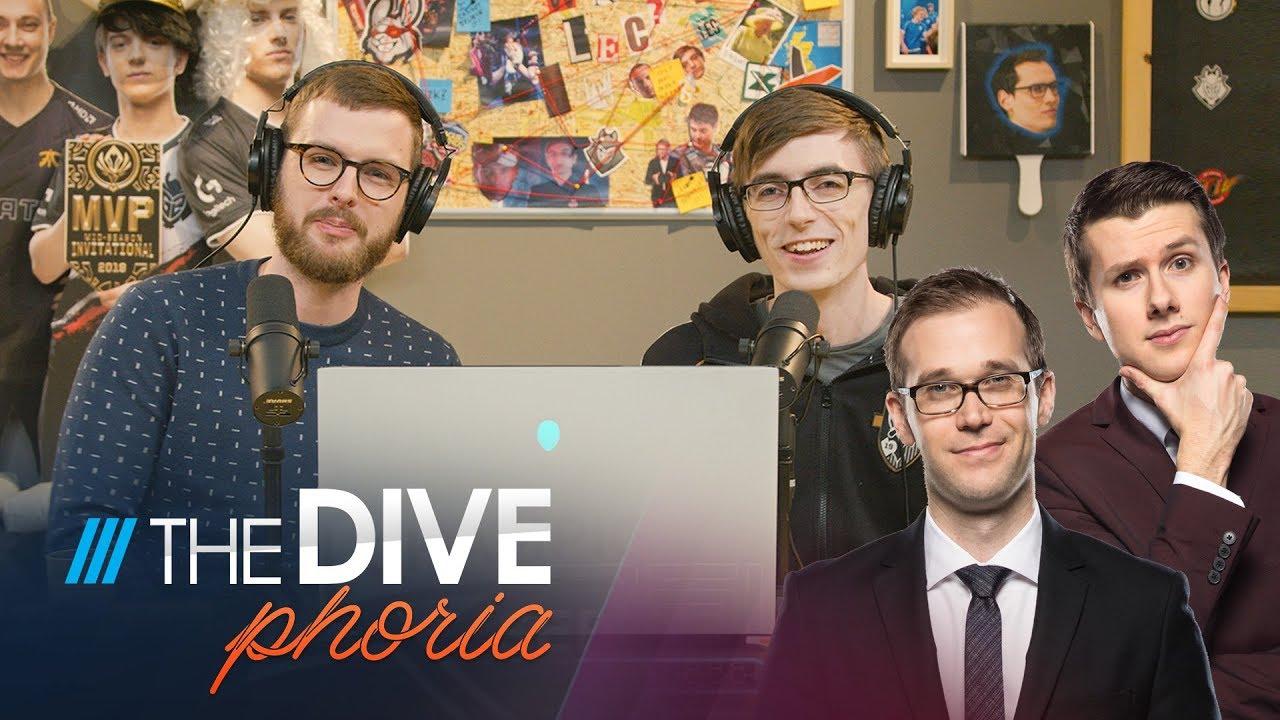 Download The Divephoria   Finals (Worlds 2019, Episode 4)