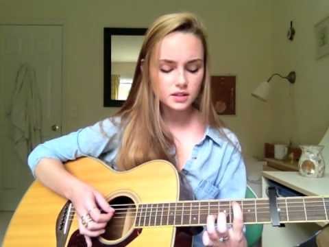 Youth - Daughter (Cover) by Alice Kristiansen
