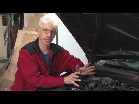 Car Repair & Maintenance : How to Convert a Car to Run on Alcohol