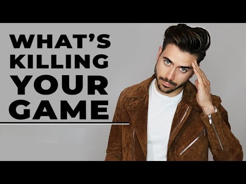 5 Ways You're KILLING Your Game With Girls | ALEX COSTA