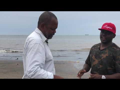 LOGOS - Cabinda
