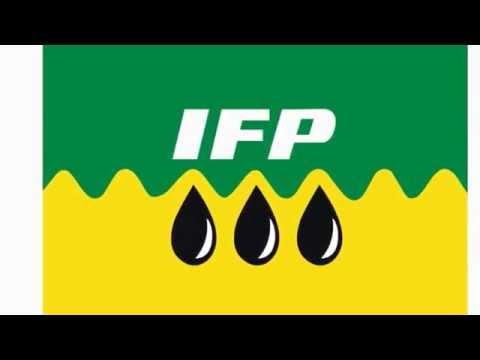 IFP Oil journey