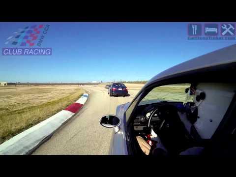 20140118 - BMW CCA CR Rent-a-Racer