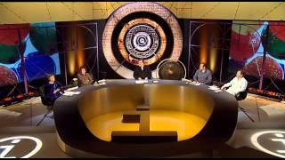 QI / КьюАй / Весьма Интересно 2 сезон - 11 серия смотреть онлайн. Сериал на русском языке (субтитры)