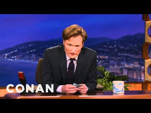Meet Pathetic, Rejected 'Avengers' - CONAN on TBS