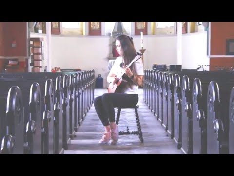 ghost - sonata kay || live in a church