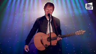 Ed Sheeran performs a special acoustic version of Bad Habits 🧛♂️