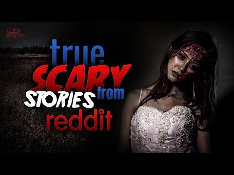 True Scary Stories From Moms