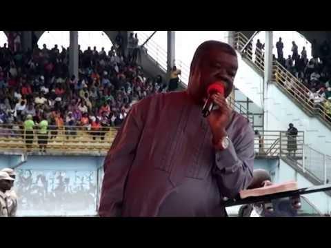 Warri Power Crusade 2016 Day 2