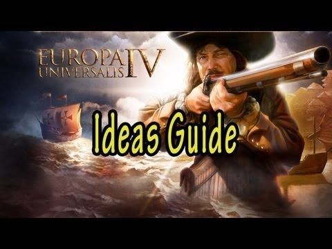 europa universalis 4 ideas guide