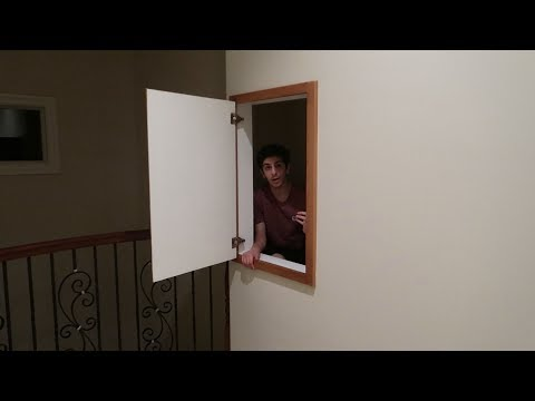 WE FOUND 2 SECRET ROOMS.. (wtf) | FaZe Rug