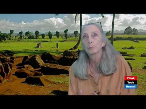 Hawaiian Archaeoastronomy at Kukaniloko with Martha Noyes
