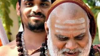 #SringeriSisters# Jayadeva Bhajan In Honour Of Jagadguru Sri Vidhushekhara Bharathi Sannidhaanam
