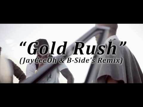 "Clinton Sparks ""Gold Rush"" Ft 2-Chainz, Macklemore, & D.A. (JayCeeOh & B-Sides Remix)"