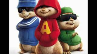 Alvin and the Chipmunks King Julian I like to move it