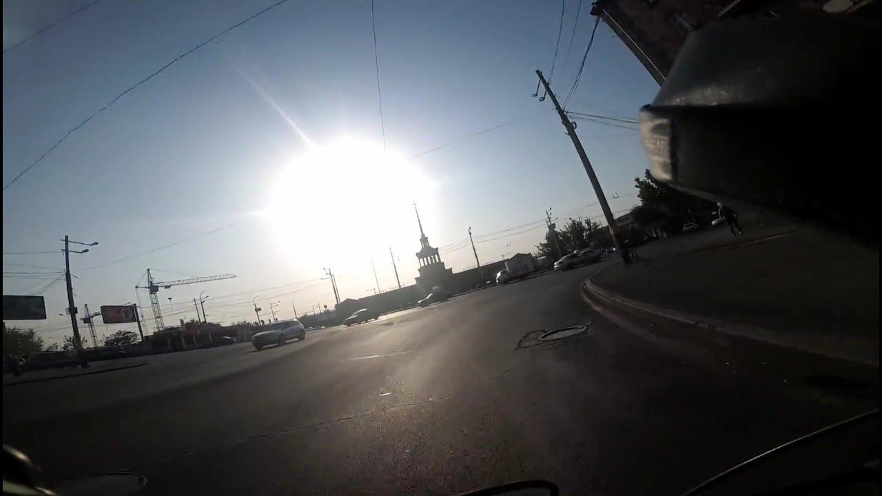 Download MTB City Ride (03) - Yerevan, Armenia - 60FPS UHD - 01 SEP 18