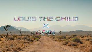 Смотреть клип Louis The Child, Coin - Self Care