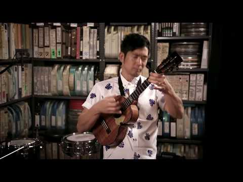 Jake Shimabukuro - Wish You Were Here - 2/24/2020 - Paste Studio NYC - New York, NY