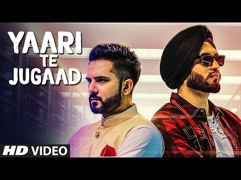Yaari Te Jugaad Full Video Song - Amar Sajalpuria