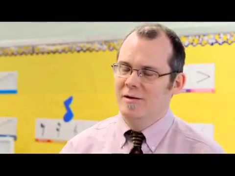 Music Teacher Mentoring