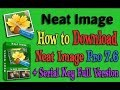 How to download neat image pro 7.6 | How to download Neat image and plug in photoshop - (In Hindi)