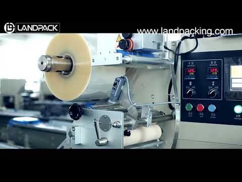 hardware packing machine | sealing machine | flow packing machine