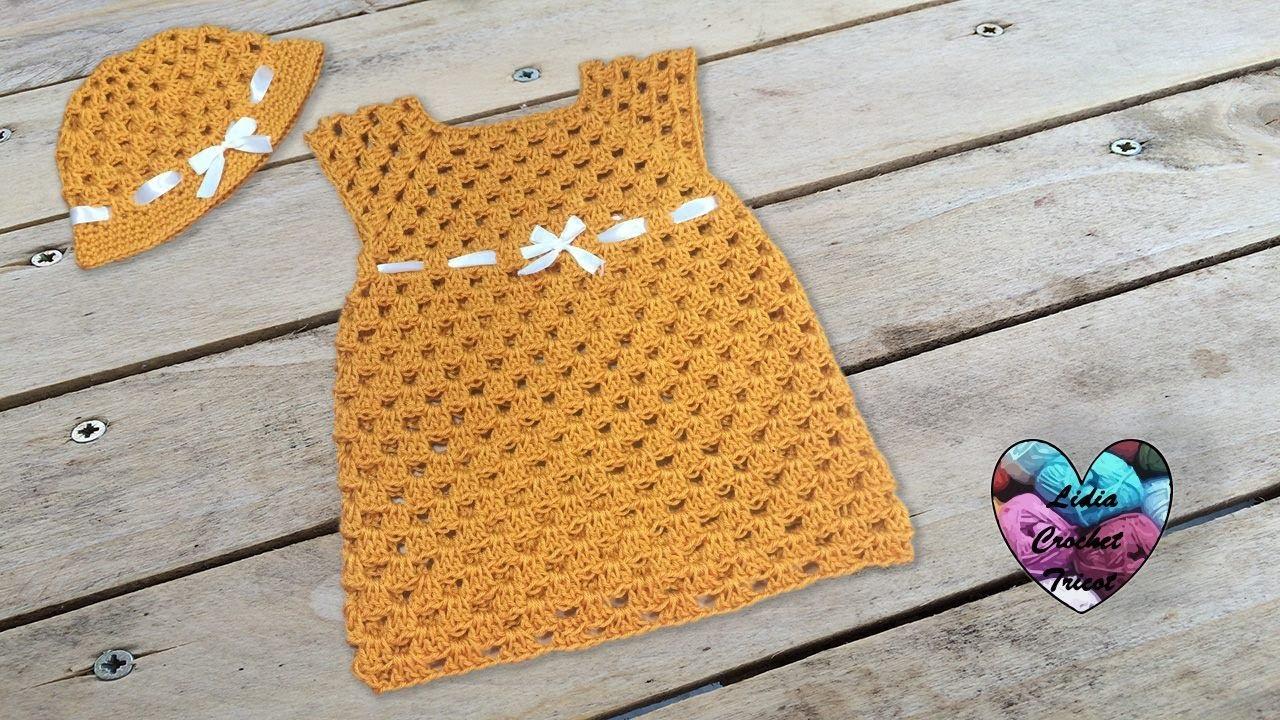 Robe Granny Crochet Facile Robe Super Granny Crochet Facile Super uTFJK13cl5