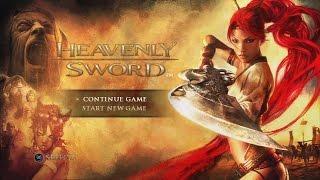 PS3 Longplay [065] Heavenly Sword (part 1 of 3)