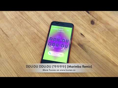 K-Pop Remix Ringtones for iPhone® and Android®