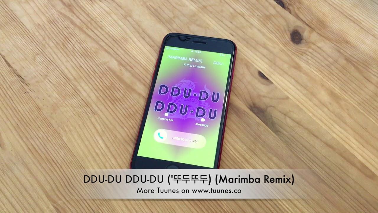 download ringtone blackpink du du du du mp3