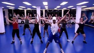 Latino   Coreografia Kuduro   Coreografo Marcos Estrela 005