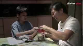 """Gift"" - A very touching video. About Father and son."