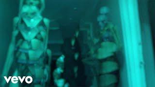 ZHU - Monster (Visualizer) ft. John The Blind