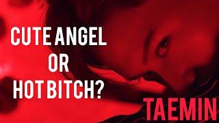 섹시한 뜨거운 태민 | SEXY HOT TAEMIN | SHINee | 샤이니