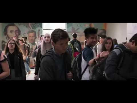 Spider-man Homecoming- Time To Pretend Music Video
