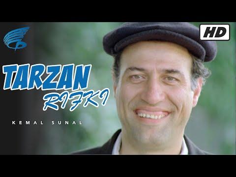 Tarzan Rıfkı -