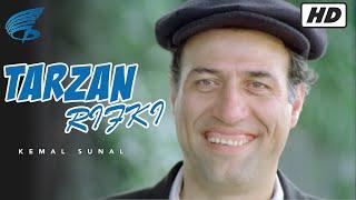 Tarzan Rıfkı - HD Türk Filmi (Kemal Sunal)