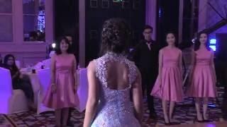 Jerahmeel's Cotillion De Honor Dance