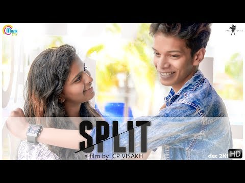 Split | Malayalam Short Film With English Subtitles | C P Visakh | Official