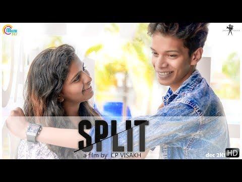 Split | Malayalam Short Film With English Subtitles | C P Visakh | Official