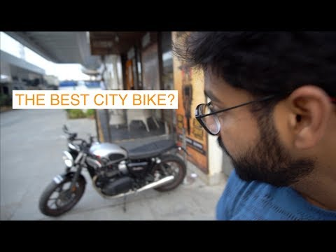 Triumph Street Twin Ownership Review | Vol. 2 | Motorcycles | India