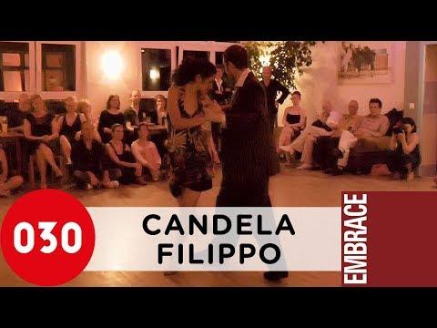Candela Ramos And Filippo Avignonesi – Amurado