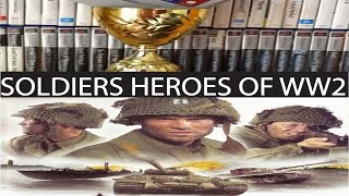 Soldiers: Heroes Of World War II Review