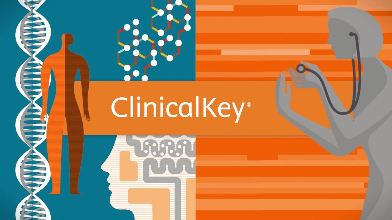 Tài khoản ClinicalKey