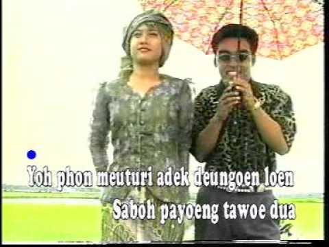 Sahara - Lagu Aceh Jadul Kardinata A