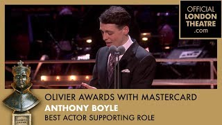 Anthony Boyle wins Best Actor In A Supporting Role