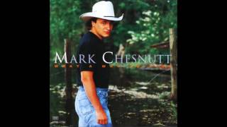 Watch Mark Chesnutt Half Of Everything and All Of My Heart video