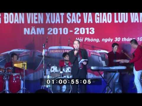 Phần 2:Đại hội Công Đoàn Hoàng Long - 2013