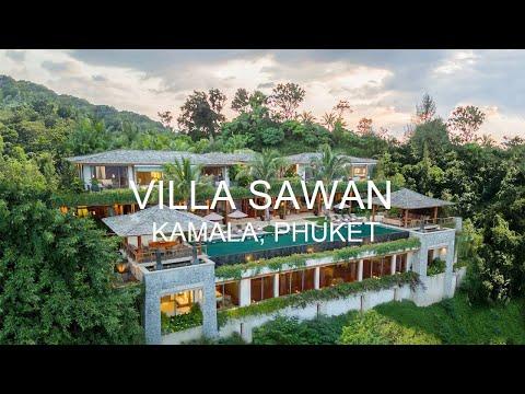 Kamala Villa 4573 - Phuket
