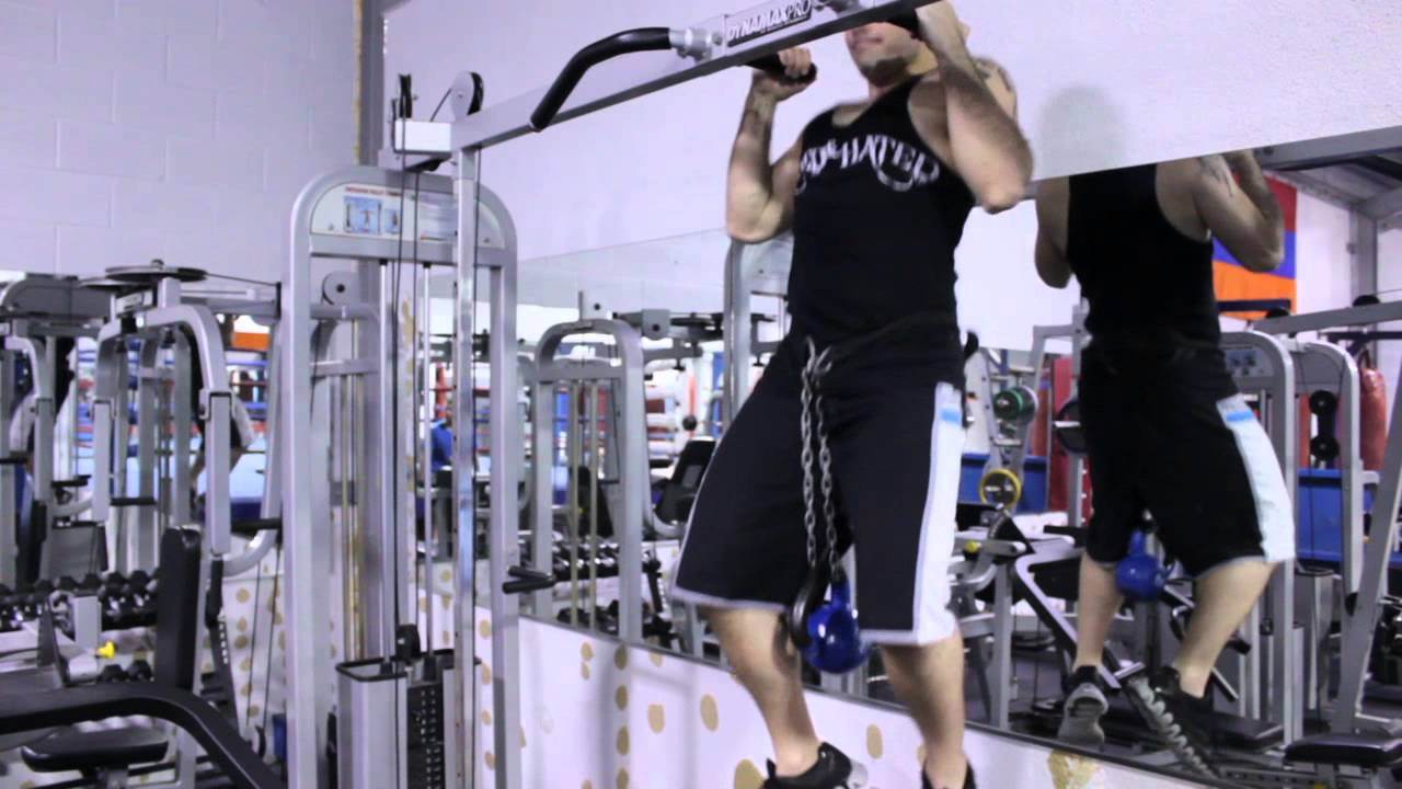The best weight training exercises for tall people